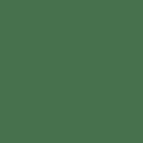 Pressure gauge dial 1-10 bar